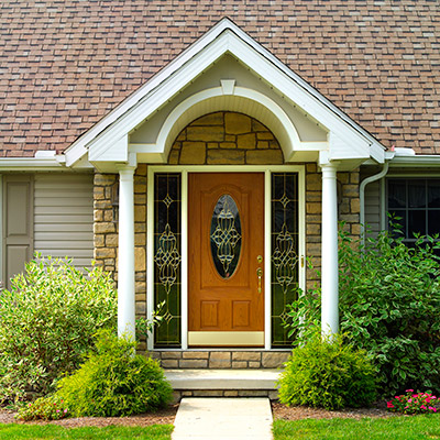 Milwaukee Doors - Front Entry Doors, Patio Doors, Storm Doors