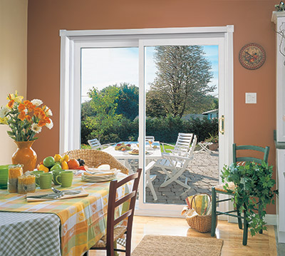 Why You Need a Replacement Patio Door