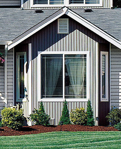 Different vinyl siding styles feldco milwaukee feldco Vinyl siding vertical