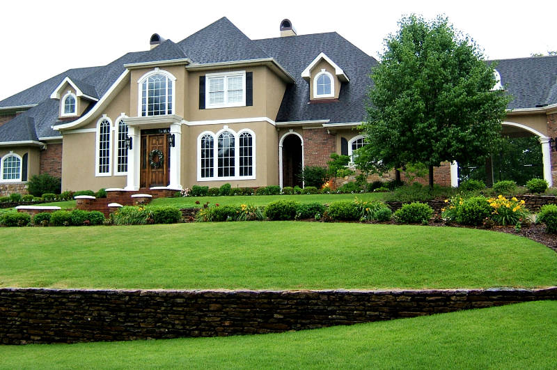 increase curb appeal