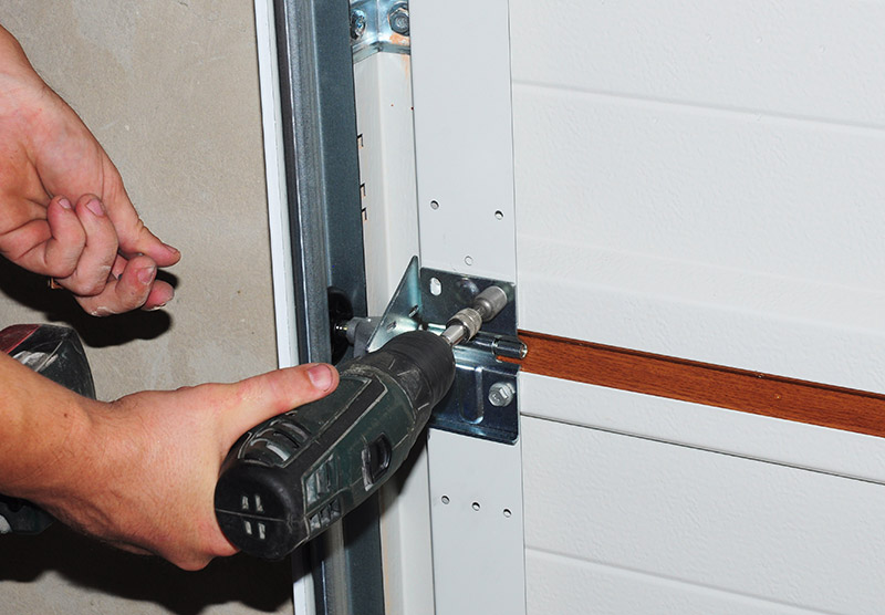 garage door maintenance tips