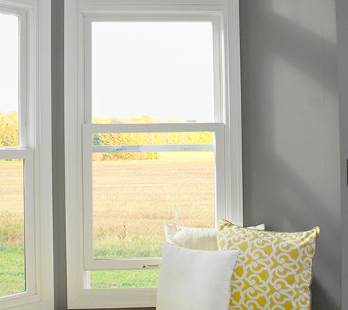 double hung windows milwaukee