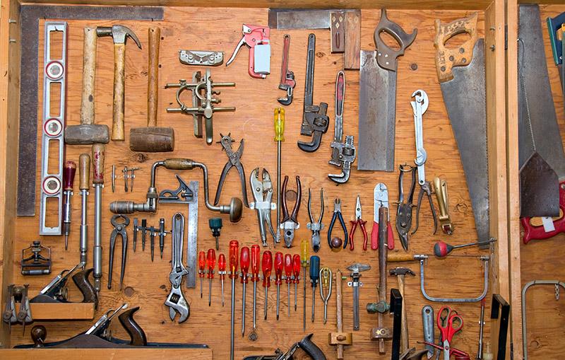 garage ideas improvement