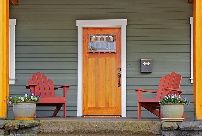 drafty doors